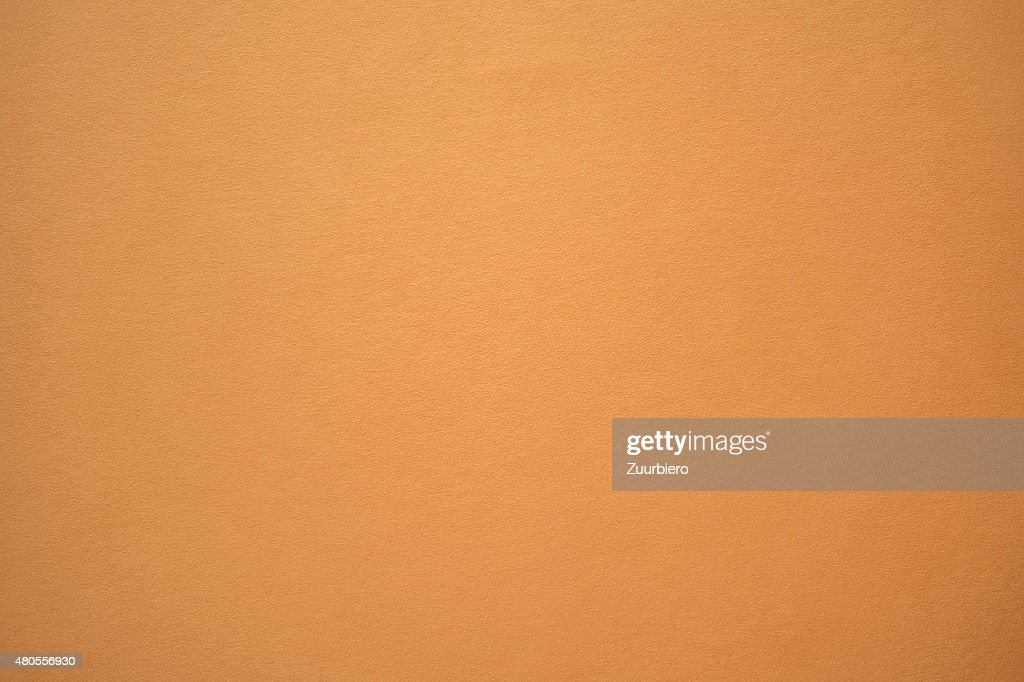 orange wall : Stock Photo