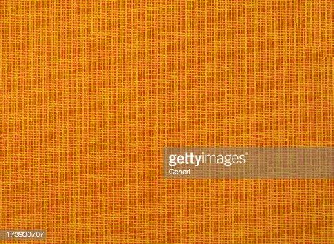 orange woven pattern