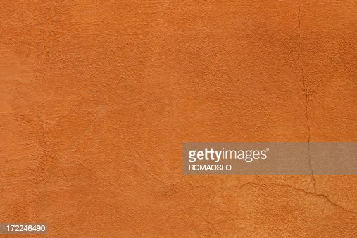 Terracotta Paint Stock Photos And Pictures Getty Images
