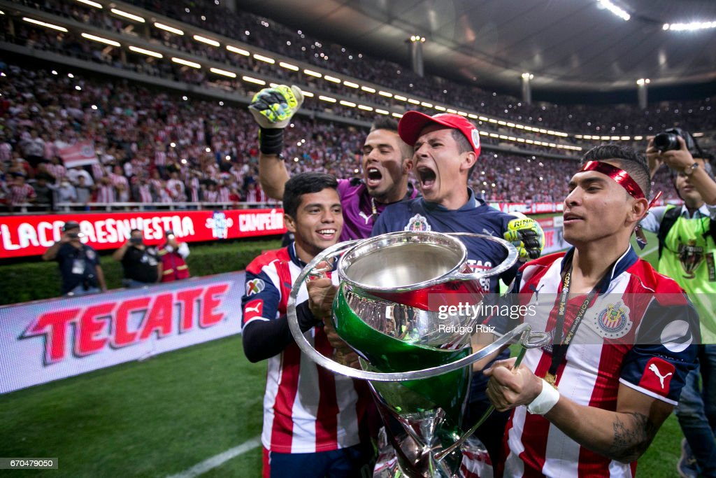 Chivas v Morelia - Final Copa MX Clausura 2017