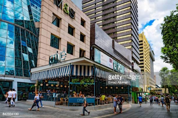 Orchard Street, Singapore