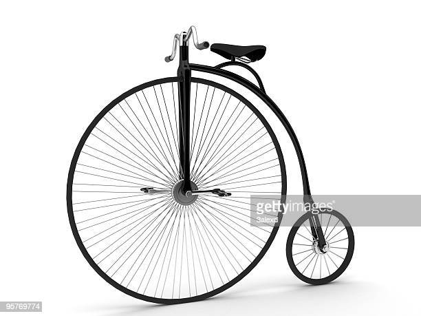 Ordinary bicycl