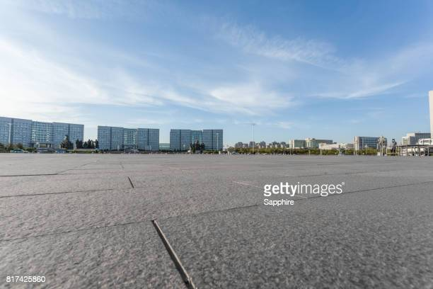 Ordos: A Modern ghost town in China