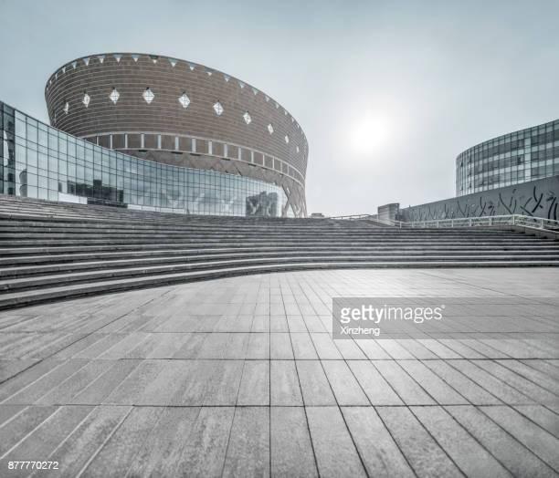 Ordos Grand Theater