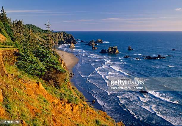 Oregon Coast Samuel H. Boardman State Park