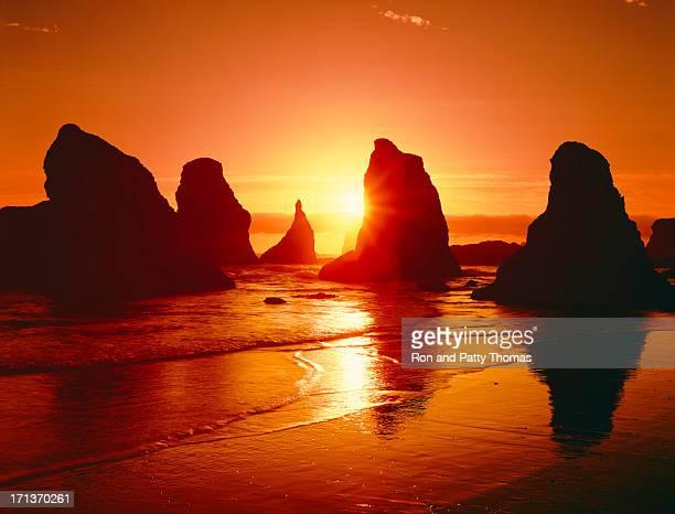 Costa dell'Oregon