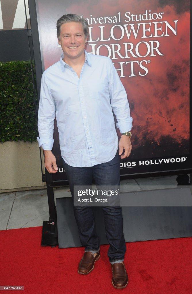 Universal Studios Halloween Horror Nights Opening Night - Arrivals