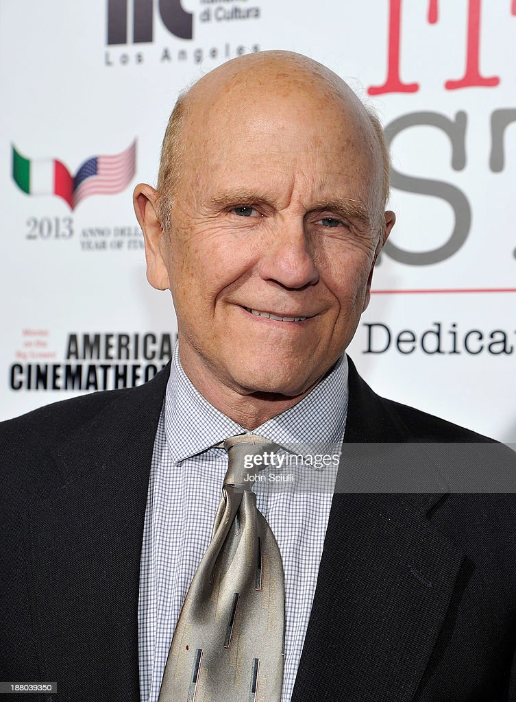 Orestes Matacena attends Cinema Italian Style 2013 'The Great Beauty' opening night premiere at the Egyptian Theatre on November 14, 2013 in Hollywood, California.