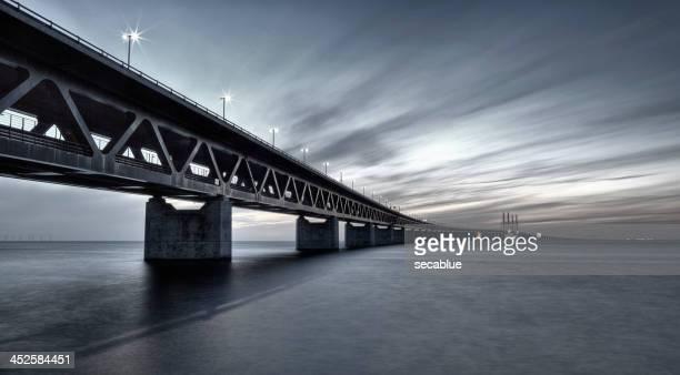 オーレスンリンクブリッジのフィルタ