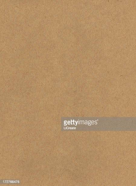 Organic Craft paper stock