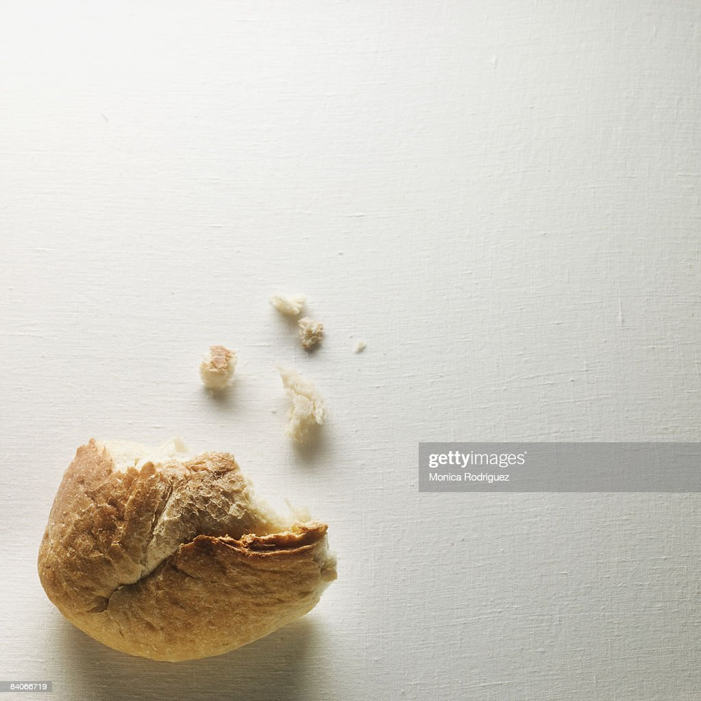 Organic Loaf of Sourdough Bread