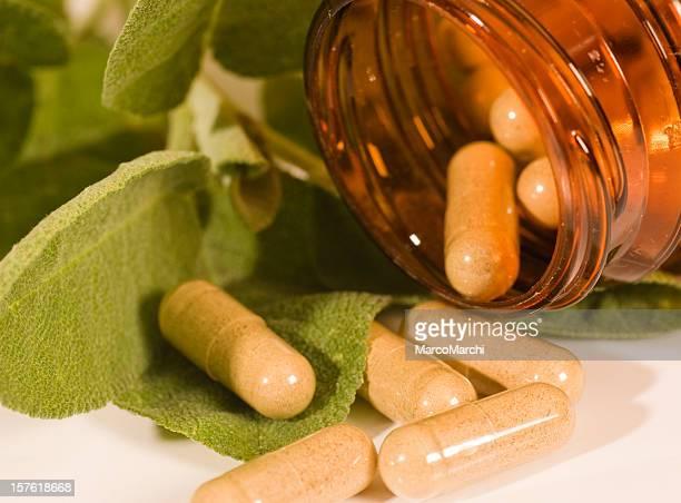 Pilules bio
