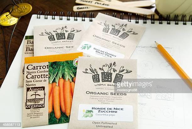 Sachets de riz biologique