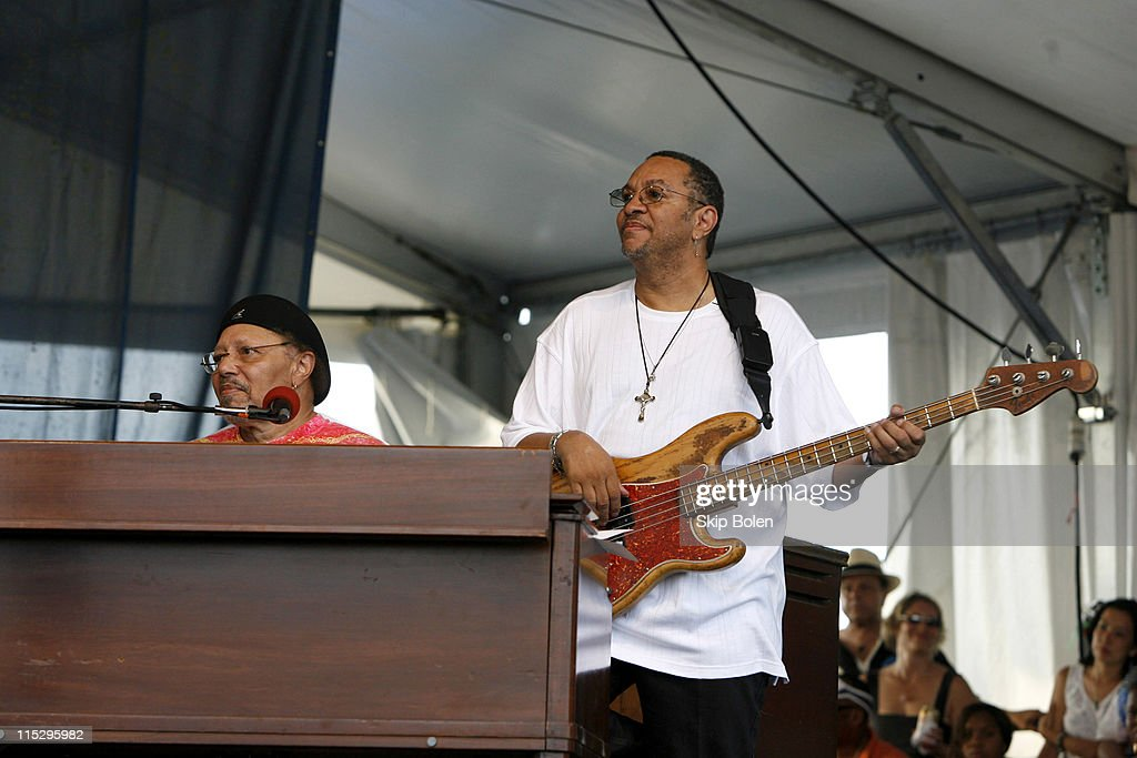 37th Annual New Orleans Jazz & Heritage Festival Presented by Shell - The