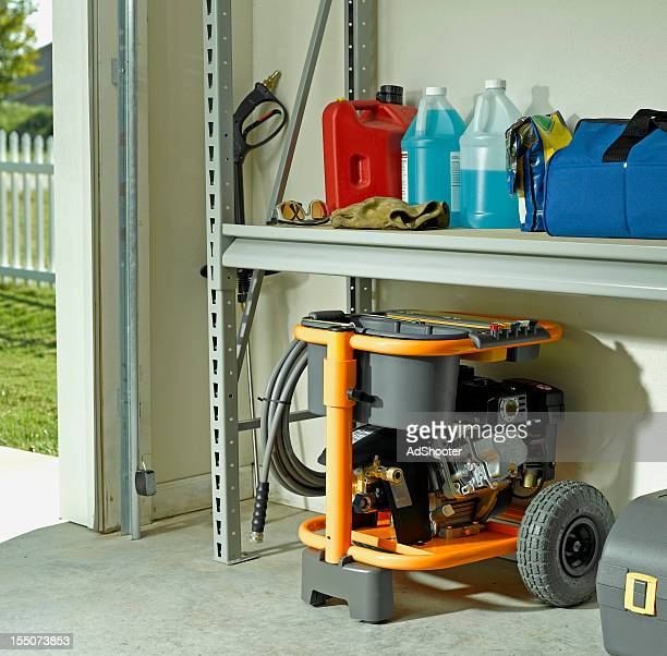 Organizzate Garage