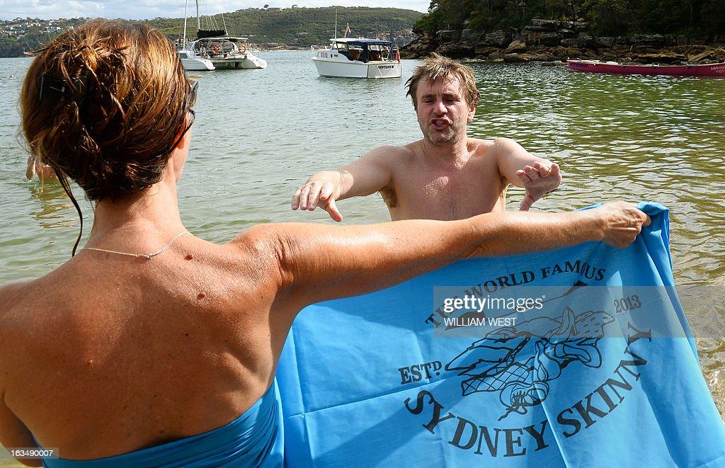 skinny milf nakne norske kvinner