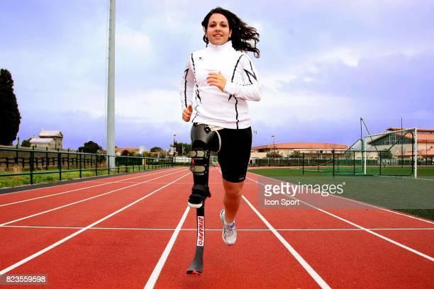 Orianne LOPEZ Championne du monde du 100m Moins de 23 ans et qualifi