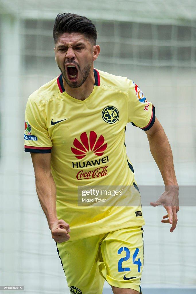 America v Tijuana - Clausura 2016 Liga MX