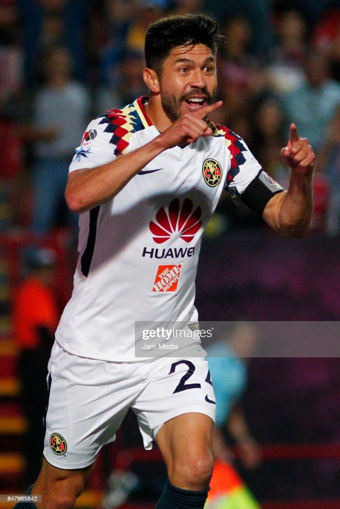 Tijuana v America - Torneo Apertura 2017 Liga MX