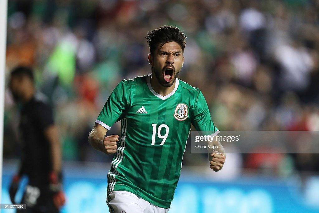 Mexico v Panama - International Friendly Match