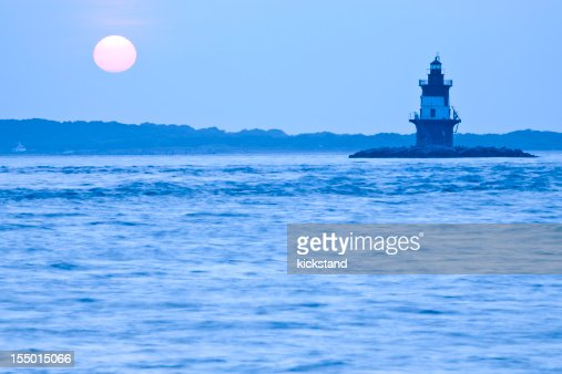 Orient Point (NY) Lighthouse