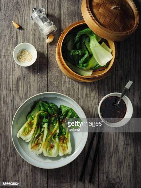 Orientalische grün
