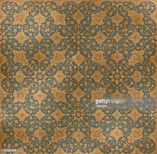 Oriental paper background