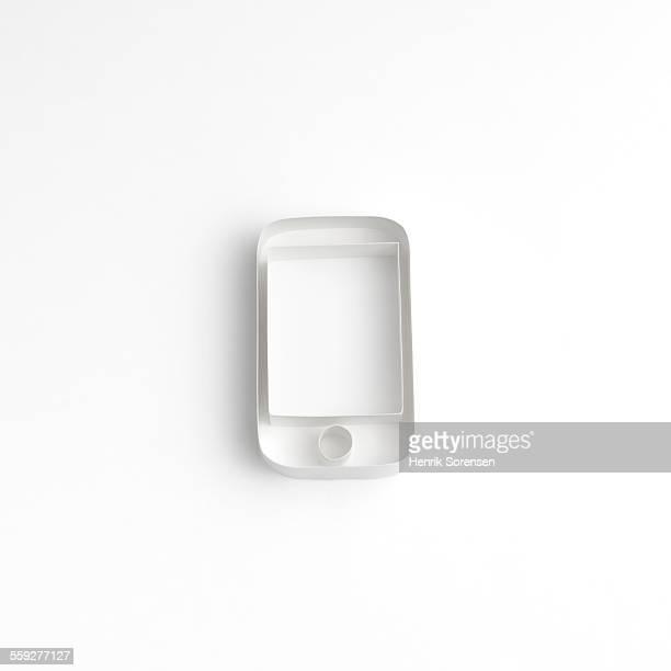 Origami iphone