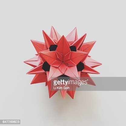 kusudama stock photos and pictures getty images