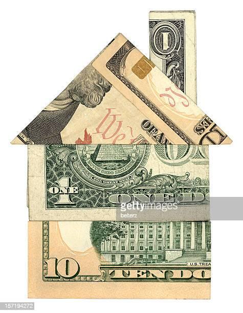 Geld house