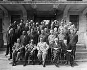 11/2/1945Luxberg Germany This picture of most of Nazi Germany's leaders which just became available was made last summer at MondorfLesBains in...