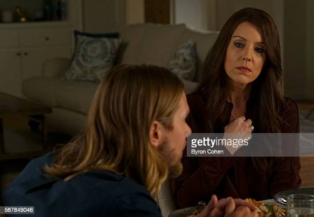 LIARS 'Original G'A'ngsters' Coming back into the picture Jason visits Rosewood to caution Ali about being too trusting of Mary in 'Original...