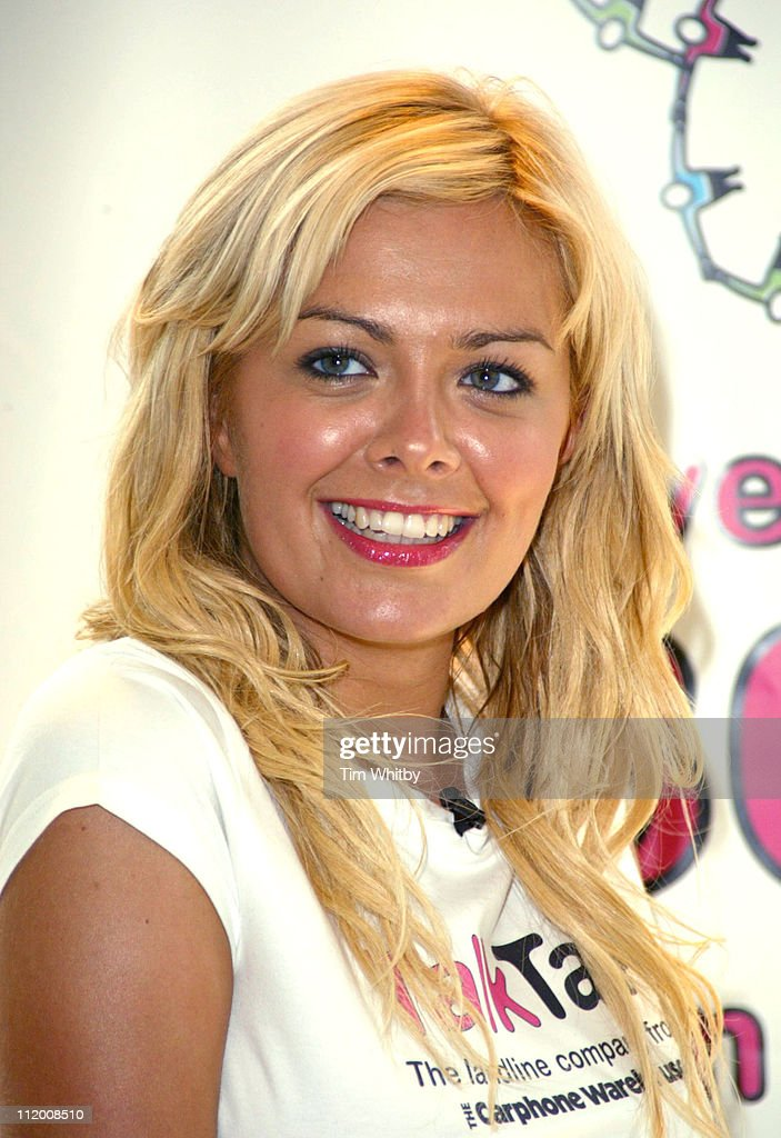 photocall with orlaith mcallister from big brother uk 6 getty images. Black Bedroom Furniture Sets. Home Design Ideas