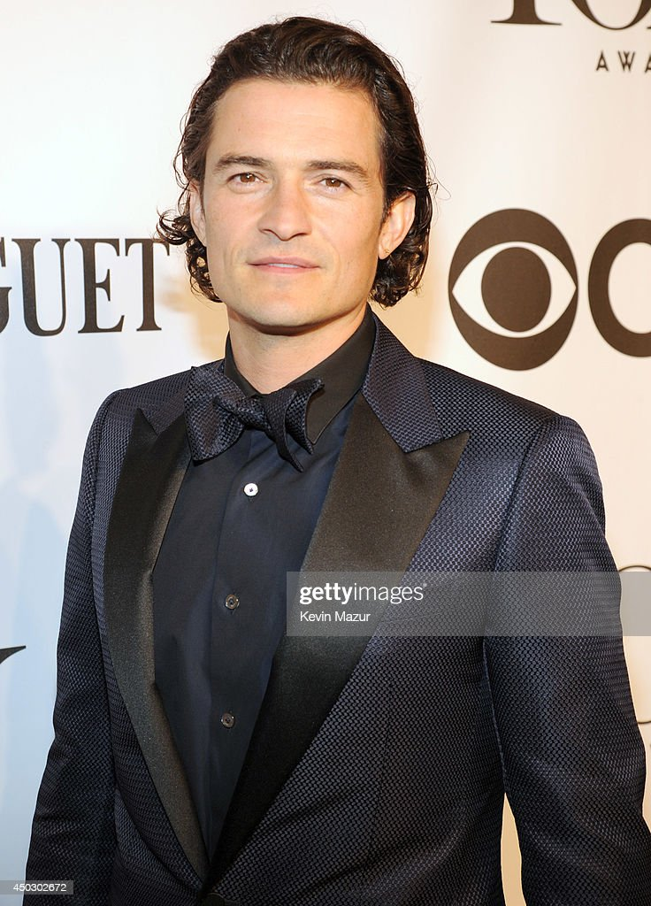 <a gi-track='captionPersonalityLinkClicked' href=/galleries/search?phrase=Orlando+Bloom&family=editorial&specificpeople=202520 ng-click='$event.stopPropagation()'>Orlando Bloom</a> attends the 68th Annual Tony Awards at Radio City Music Hall on June 8, 2014 in New York City.