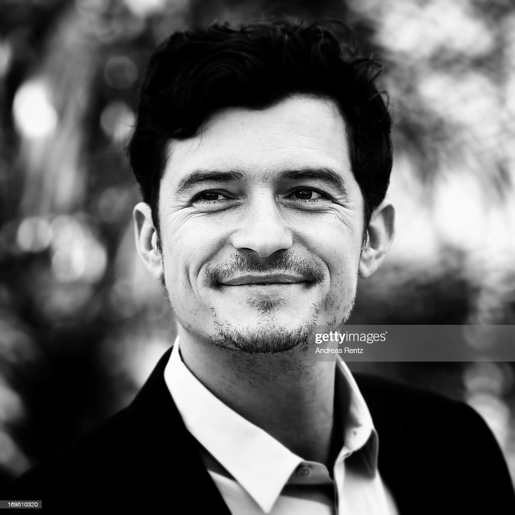 Orlando Bloom attends the 'Zulu' Photocall during the 66th Annual Cannes Film Festival at the Palais des Festivals on May 26, 2013 in Cannes, France.