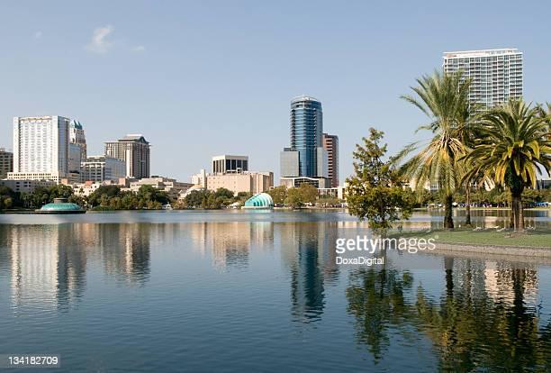 Orlando Paesaggio urbano