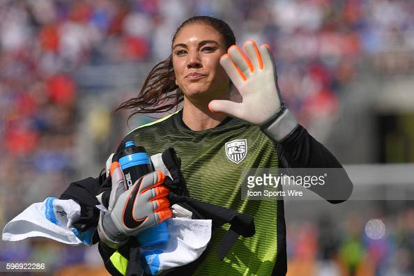SOCCER: OCT 25 Brazil v USA Pictures   Getty Images