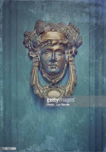 Ornate Face