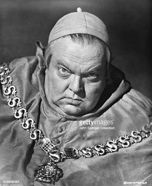 characterization of cardinal wolsey in a man a for all seasons A man for all seasons is a 1966 british biographical drama film in technicolor based on robert bolt's  more is a man of an angel's wit and  cardinal wolsey,.