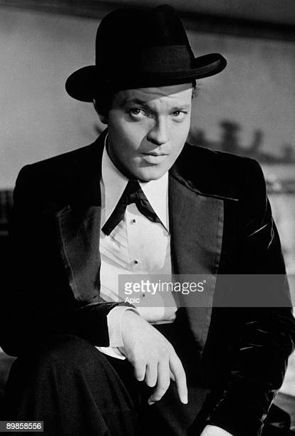 Orson Welles in Citizen Kane 1941
