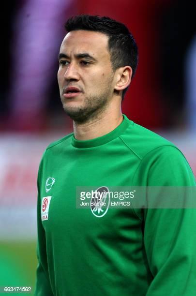 Ortega Yeray SV Josko Ried