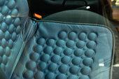Orthopaedic car seat