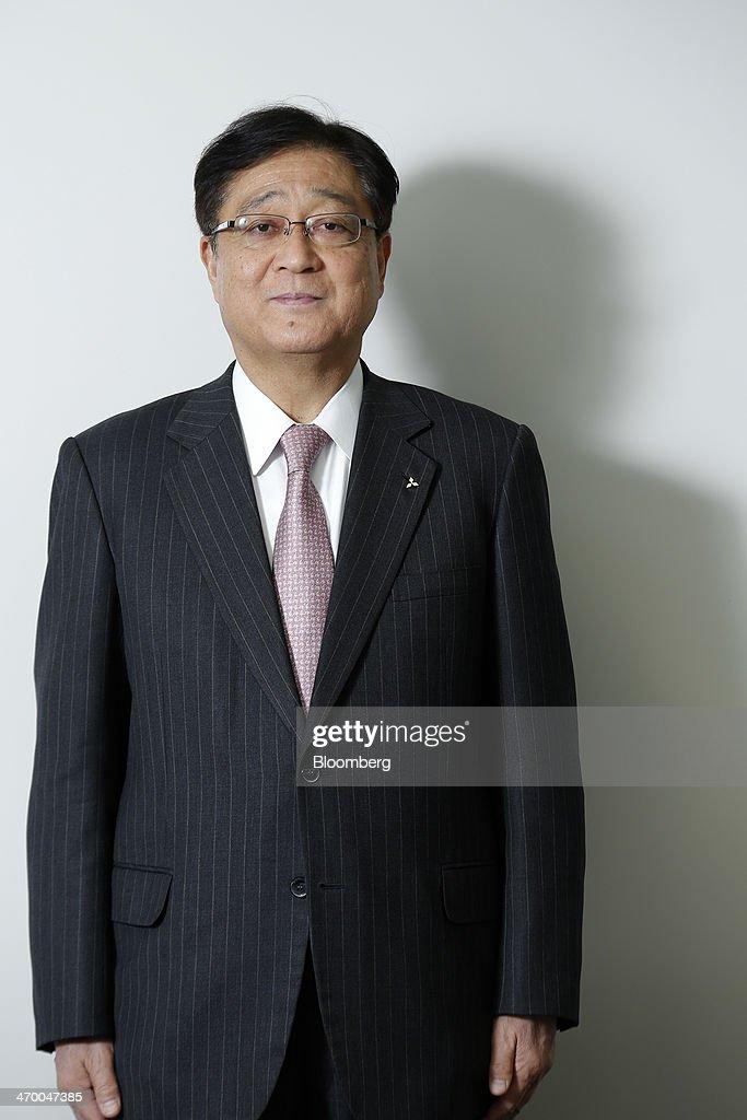 Osamu Masuko Getty Images