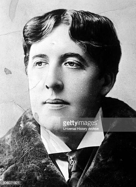 a biography of the famous irish author oscar wilde Children in prison and other cruelties of prison life  this popular classic work  by oscar wilde is in the english language, and may not  oscar fingal o' flahertie wills wilde (1854-1900) was an irish writer, poet, and prominent  aesthete.