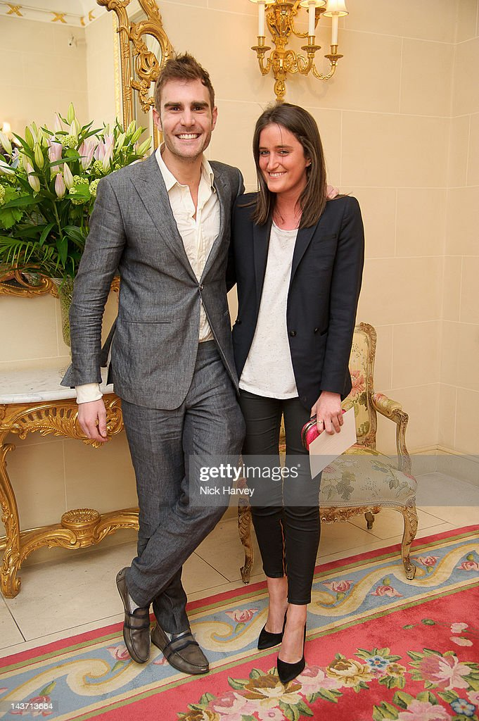Tatler Jubilee Party with Thomas Pink