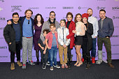 """2020 Sundance Film Festival - """"The Killing Of Two..."""