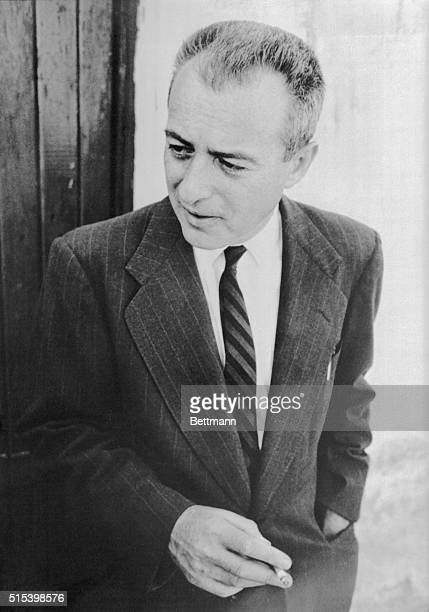 Oscar Lewis Professor of Anthropology at the University of Illinois and author of The Children of Sanchez and of La Vida died on December 16 1970 in...