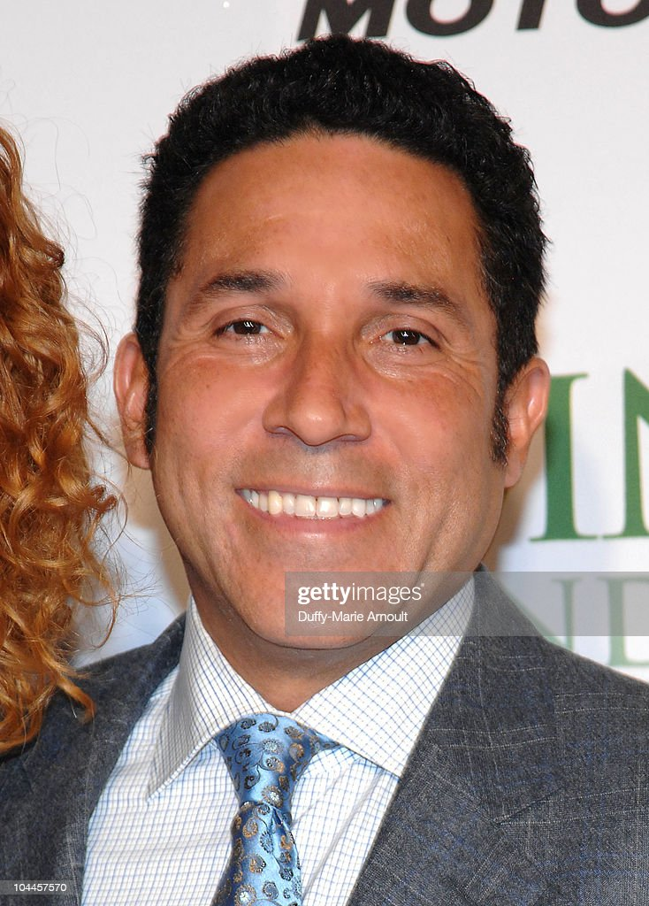 Oscar Nunez attends at Raleigh Studios on September 25, 2010 in Los Angeles, California.