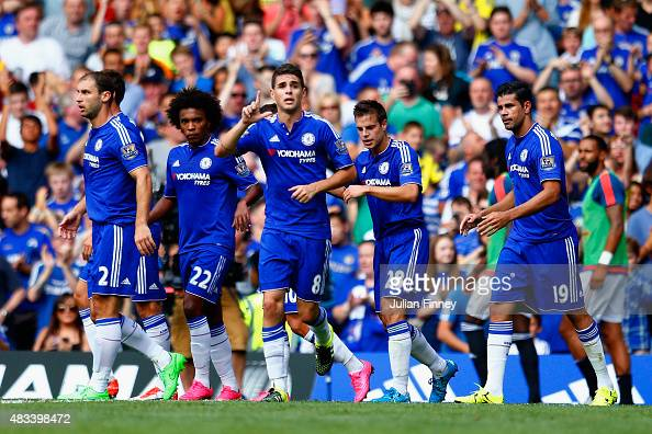 Ben Barclay Wallpaper: Chelsea F.C. Stock Photos And Pictures