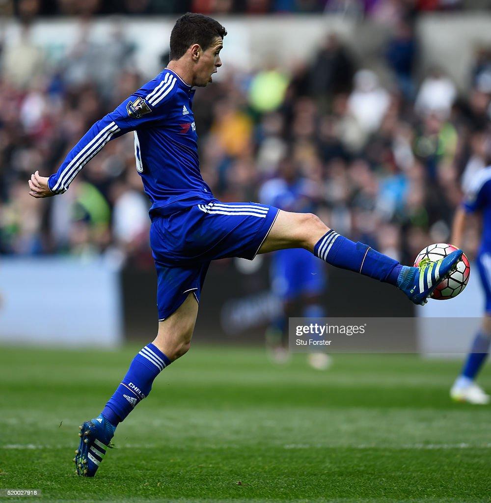 Barclays Premier League: Swansea City V Chelsea - Premier League